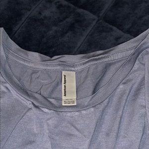 T-shirt bodysuit